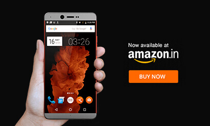 Final Press release Smartrons flagship t·phone now available on Amazon.in