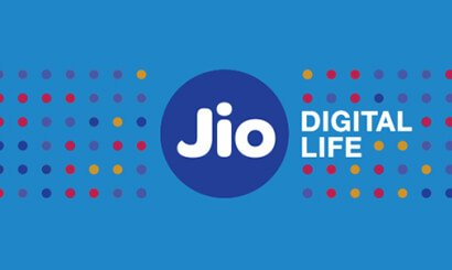 Press release Reliance Jio welcome offer